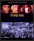 Strange Days - Blu-Ray movie cover (xs thumbnail)