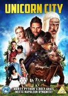 Unicorn City - British DVD cover (xs thumbnail)