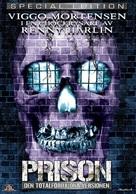 Prison - Swedish Movie Cover (xs thumbnail)
