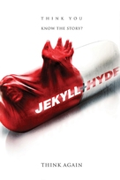 Jekyll + Hyde - Movie Cover (xs thumbnail)