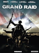 The Great Raid - French DVD movie cover (xs thumbnail)