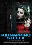 Kidnapping Stella - German Movie Poster (xs thumbnail)