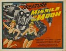 Missile to the Moon - Movie Poster (xs thumbnail)