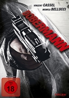 Dobermann - German Movie Cover (xs thumbnail)