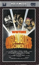 """Amazing Stories"" - German VHS movie cover (xs thumbnail)"