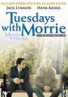 Tuesdays with Morrie - Turkish Movie Cover (xs thumbnail)