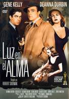 Christmas Holiday - Spanish DVD movie cover (xs thumbnail)