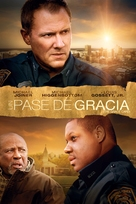 The Grace Card - Argentinian DVD cover (xs thumbnail)