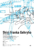 Sketches of Frank Gehry - Czech Movie Poster (xs thumbnail)