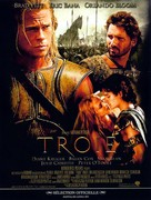 Troy - French Movie Poster (xs thumbnail)
