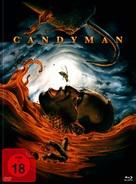 Candyman - German Movie Cover (xs thumbnail)