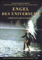 Englar alheimsins - German DVD cover (xs thumbnail)