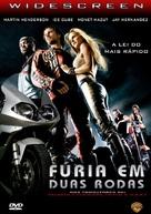 Torque - Brazilian Movie Cover (xs thumbnail)