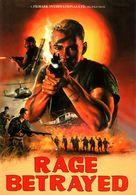 Rage Betrayed - Movie Cover (xs thumbnail)