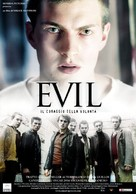 Ondskan - Italian Movie Poster (xs thumbnail)