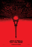 As Above, So Below - Polish Movie Poster (xs thumbnail)