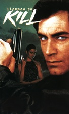 Licence To Kill - Movie Cover (xs thumbnail)