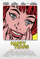 Happy Tears - Movie Poster (xs thumbnail)
