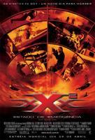 XXX 2 - Brazilian Movie Poster (xs thumbnail)