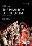 The Phantom of the Opera - British DVD cover (xs thumbnail)