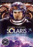 Solaris - German Movie Cover (xs thumbnail)