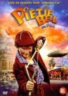 Pietje Bell - Dutch DVD cover (xs thumbnail)