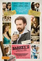 Barney's Version - Australian Movie Poster (xs thumbnail)