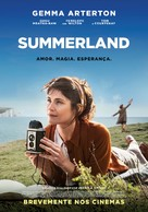 Summerland - Portuguese Movie Poster (xs thumbnail)