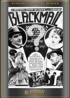 Blackmail - Movie Cover (xs thumbnail)