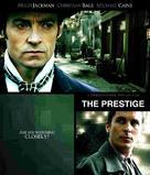 The Prestige - poster (xs thumbnail)