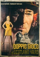 The Informers - Italian Movie Poster (xs thumbnail)