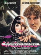 Maîtresse - French Movie Poster (xs thumbnail)