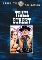 Trail Street - DVD cover (xs thumbnail)