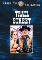 Trail Street - DVD movie cover (xs thumbnail)