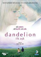 Dandelion - Turkish Movie Cover (xs thumbnail)