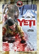 Yeti: Curse of the Snow Demon - Movie Poster (xs thumbnail)