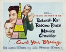 Count Your Blessings - Movie Poster (xs thumbnail)