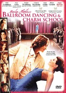 Marilyn Hotchkiss' Ballroom Dancing and Charm School - German poster (xs thumbnail)