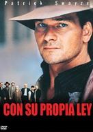 Next Of Kin - Spanish Movie Cover (xs thumbnail)