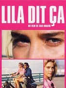 Lila dit ça - French Movie Cover (xs thumbnail)