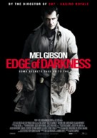 Edge of Darkness - Swiss Movie Poster (xs thumbnail)
