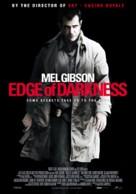 Edge of Darkness - Swiss Movie Poster (xs thumbnail)