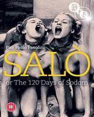 Salò o le 120 giornate di Sodoma - British DVD cover (xs thumbnail)