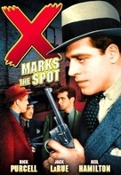 X Marks the Spot - Movie Cover (xs thumbnail)
