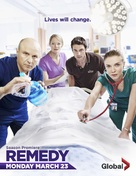 """""""Remedy"""" - Canadian Movie Poster (xs thumbnail)"""