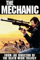 The Mechanic - Movie Cover (xs thumbnail)