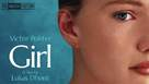 Girl - German Movie Poster (xs thumbnail)