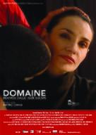 Domaine - Austrian Movie Poster (xs thumbnail)