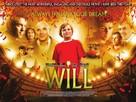 Will - British Movie Poster (xs thumbnail)