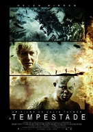 The Tempest - Portuguese Movie Poster (xs thumbnail)